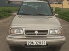 Bán Vitara 12/2005 chính chủ sơn zin 90%, xe rất mới không 1 lỗi nhỏ, máy gầm rất mới