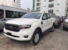Tuyên Quang Ford Giao xe ngay - Ranger XLS 1 cầu 2019, màu trắng, nhập khẩu, hỗ trợ trả góp - LH 0978212288