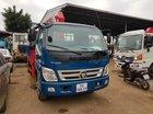 Bán xe Thaco gắn cẩu 3 tấn - Thanh Lý - Trả góp 90%