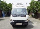 Bán xe tải Isuzu 1.9 tấn thùng đông lạnh 4m3 Quyền Auto