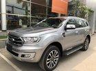 Ford Thủ Đô bán xe Ford Everest các phiên bản: Ambient, Trend, Titanium đủ màu, trả góp 85%, giao xe toàn quốc