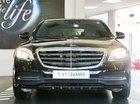 Xe ô tô Mercedes S450 Luxury 2019 cao cấp: Thông số, giá lăn bánh, khuyến mãi (07/2019) từ Mercedes-Benz Sài Gòn