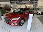 Bán Hyundai Accent đời 2019, hỗ trợ mua trả góp lên tới 80% giá trị xe, có xe giao ngay