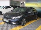 Cần bán xe Kia Cerato 1.6AT sản xuất 2018, màu xanh lam, giá tốt