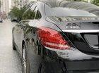 Bán Mercedes C300 AMG năm sản xuất 2018, màu đen