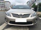 Bán Toyota Corolla Altis 1.8G năm sản xuất 2012, màu xám (ghi), giá 559tr