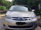 Bán Toyota Sienna LE đời 2008, xe nhập Mỹ