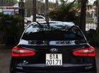 Bán xe cũ Kia K3 đời 2015, màu đen, xe gia đình
