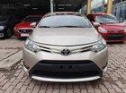 Bán ô tô Toyota Vios 1.5E CVT đời 2017, 515tr