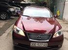 Bán Lexus ES 350 năm 2007, màu đỏ, nhập khẩu