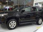 Cần bán Chevrolet Trailblazer 2018, màu đen, nhập khẩu nguyên chiếc