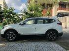 Cần bán Honda CR V E đời 2019, màu trắng, nhập khẩu nguyên chiếc
