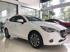 Bán xe Mazda 2 2018, màu trắng, xe nhập