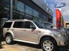 Bán Ford Everest 2.5L sản xuất năm 2013, màu phấn hồng, 623 triệu