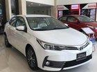 Cần bán Toyota Corolla Altis 1.8 G đời 2019, màu trắng