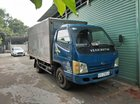 Cần bán Veam VT150 đời 2009, màu xanh lam