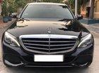 Bán Mercedes C250 Exclusive sản xuất 12/2015, đăng ký 2016, biển Hà Nội