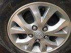 Cần bán gấp Toyota Innova G sản xuất năm 2008, màu xám số sàn, giá tốt