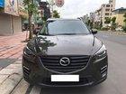 Mazda Cx-5 2.5 1 cầu màu nâu, sản xuất năm 2017