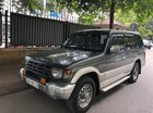 Bán Mitsubishi Pajero đời 2003, màu xám, giá 138tr