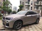 Bán BMW X4 xDrive28i đời 2016, màu xám, nhập khẩu