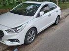 Bán ô tô Hyundai Accent sản xuất 2019, màu trắng, xe nhập
