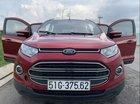 Bán Ford Ecosport 1.5L AT Titanium 2017, xe gia đình đi, nguyên zin