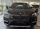 Bán BMW X1 sản xuất năm 2018, màu đen, xe nhập
