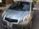 Xe Toyota Yaris AT sản xuất năm 2010, nhập khẩu nguyên chiếc
