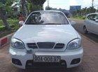 Cần bán Daewoo Lanos đời 2001, màu trắng, xe nhập, giá chỉ 55 triệu