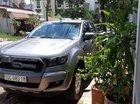 Chính chủ bán Ford Ranger XLS 2.2 MT đời 2016, màu bạc
