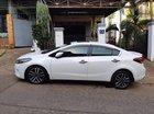 Bán Kia Cerato 2.0 AT năm 2017, màu trắng, giá tốt