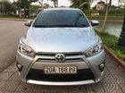 Bán ô tô Toyota Yaris G đời 2016, màu bạc, xe nhập xe gia đình
