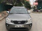 Gia đình bán xe Kia Carens 2.0 AT đời 2011, màu xám