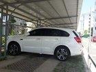 Bán gấp Chevrolet Captiva Revv LTZ đời 2016, màu trắng xe gia đình