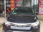 Bán Toyota Vios G năm 2015, màu đen số tự động