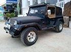 Bán xe Jeep Wrangler 1999, nhập khẩu nguyên chiếc như mới