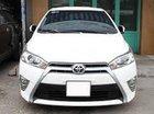 Cần bán xe Toyota Yaris 1.3E năm 2014, màu trắng, xe nhập