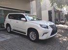 Cần bán lại xe Lexus GX 460 đời 2015, màu trắng, nhập khẩu