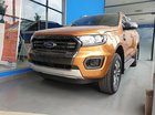 Bán Ford Ranger Wildtrak 2.0L 4x4 AT sản xuất năm 2018, nhập khẩu nguyên chiếc