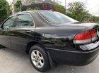 Bán xe Mazda 626 sản xuất 1998, màu đen nhập khẩu nguyên chiếc, giá chỉ 110tr