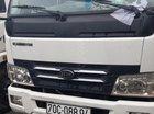 Ngân hàng VPB thanh lý xe ô tô tải thùng kín Veam VT200A