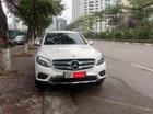 Bán ô tô Mercedes GLC 200 năm sản xuất 2018, màu trắng