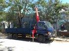Xe Hyundai HD700 gắn cẩu UNIC 344 - Thanh lý- trả góp 95%