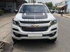 Cần bán xe Chevrolet Trailblazer 2.8L 2018, máy dầu 2 cầu, nhập khẩu nguyên chiếc cần bán 950 triệu