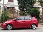 Chính chủ bán Hyundai Accent 1.4 AT đời 2015, màu đỏ, nhập khẩu