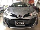 Bán Toyota Vios 2019, giá, hình ảnh, khuyến mãi