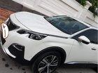 Bán Peugeot 5008 1.6 AT 2018, màu trắng, chính chủ