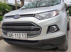Bán Ford EcoSport 1.5 AT đời 2015, màu bạc