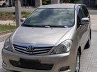 Cần bán Toyota Innova V Sx 2011 số tự động, xe 1 đời chủ sử dụng